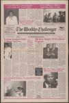 The Weekly Challenger : 1998 : 05 : 23 by The Weekly Challenger, et al