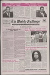 The Weekly Challenger : 1998 : 06 : 13 by The Weekly Challenger, et al