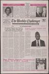 The Weekly Challenger : 1998 : 07 : 18 by The Weekly Challenger, et al