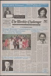 The Weekly Challenger : 1998 : 07 : 25 by The Weekly Challenger, et al