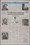 The Weekly Challenger : 1998 : 09: 05 by The Weekly Challenger, et al