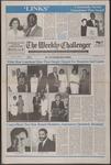 The Weekly Challenger : 1998 : 09 : 26 by The Weekly Challenger, et al