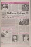 The Weekly Challenger : 1998 : 10 : 03 by The Weekly Challenger, et al