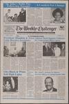 The Weekly Challenger : 1998 : 10 : 10 by The Weekly Challenger, et al
