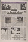 The Weekly Challenger : 1998 : 10 : 24 by The Weekly Challenger, et al