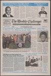 The Weekly Challenger : 1998 : 11 : 21 by The Weekly Challenger, et al