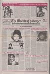 The Weekly Challenger : 1998 : 12 : 05 by The Weekly Challenger, et al