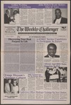 The Weekly Challenger : 1998 : 12 : 12 by The Weekly Challenger, et al