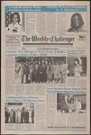 The Weekly Challenger : 1998 : 12 : 19 by The Weekly Challenger, et al