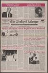 The Weekly Challenger : 1999 : 03 : 06 by The Weekly Challenger, et al