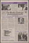 The Weekly Challenger : 1999 : 03 : 13 by The Weekly Challenger, et al