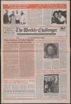 The Weekly Challenger : 1999 : 03 : 27 by The Weekly Challenger, et al