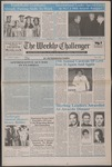The Weekly Challenger : 1999 : 05 : 01 by The Weekly Challenger, et al