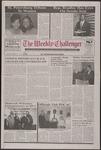The Weekly Challenger : 1999 : 09 : 25 by The Weekly Challenger, et al