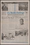 The Weekly Challenger : 1999 : 10 : 02 by The Weekly Challenger, et al
