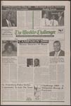 The Weekly Challenger : 1999 : 10 : 09 by The Weekly Challenger, et al