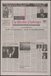 The Weekly Challenger : 1999 : 10 : 16 by The Weekly Challenger, et al