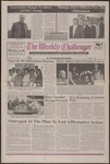 The Weekly Challenger : 1999 : 11 : 20 by The Weekly Challenger, et al