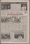 The Weekly Challenger : 2000 : 01 : 22 by The Weekly Challenger, et al