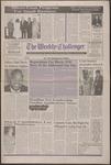 The Weekly Challenger : 2000 : 05 : 20 by The Weekly Challenger, et al