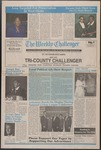 The Weekly Challenger : 2000 : 09 : 23 by The Weekly Challenger, et al