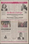 The Weekly Challenger : 2000 : 10 : 21 by The Weekly Challenger, et al