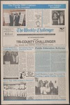 The Weekly Challenger : 2000 : 10 : 26 by The Weekly Challenger, et al