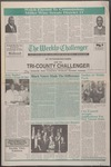 The Weekly Challenger : 2000 : 11 : 09 by The Weekly Challenger, et al