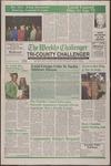 The Weekly Challenger : 2001 : 01 : 18 by The Weekly Challenger, et al