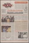 The Weekly Challenger : 2001 : 01 : 25 by The Weekly Challenger, et al