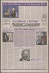 The Weekly Challenger : 2001 : 02 : 01 by The Weekly Challenger, et al