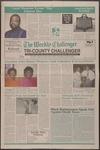 The Weekly Challenger : 2001 : 04 : 12 by The Weekly Challenger, et al