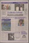 The Weekly Challenger : 2001 : 08 : 16 by The Weekly Challenger, et al