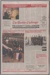 The Weekly Challenger : 2001 : 08 : 30 by The Weekly Challenger, et al