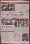 The Weekly Challenger : 2001 : 09 : 13 by The Weekly Challenger, et al