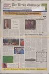 The Weekly Challenger : 2003 : 01 : 02 by The Weekly Challenger, et al