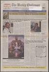 The Weekly Challenger : 2003 : 01 : 09 by The Weekly Challenger, et al