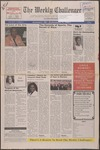 The Weekly Challenger : 2003 : 01 : 30 by The Weekly Challenger, et al