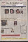 The Weekly Challenger : 2003 : 02 : 06 by The Weekly Challenger, et al
