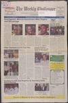 The Weekly Challenger : 2003 : 02 : 13 by The Weekly Challenger, et al