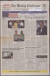 The Weekly Challenger : 2003 : 05 : 22 by The Weekly Challenger, et al