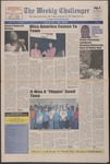 The Weekly Challenger : 2004 : 04 : 22 by The Weekly Challenger, et al