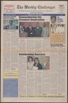 The Weekly Challenger : 2004 : 05 : 13 by The Weekly Challenger, et al