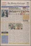 The Weekly Challenger : 2004 : 05 : 20 by The Weekly Challenger, et al