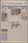 The Weekly Challenger : 2004 : 06 : 03 by The Weekly Challenger, et al
