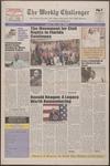 The Weekly Challenger : 2004 : 06 : 10 by The Weekly Challenger, et al