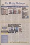 The Weekly Challenger : 2005 : 01 : 20 by The Weekly Challenger, et al