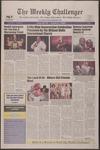 The Weekly Challenger : 2005 : 03 : 31 by The Weekly Challenger, et al