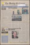 The Weekly Challenger : 2005 : 04 : 21 by The Weekly Challenger, et al