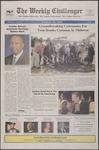 The Weekly Challenger : 2006 : 01 : 26 by The Weekly Challenger, et al